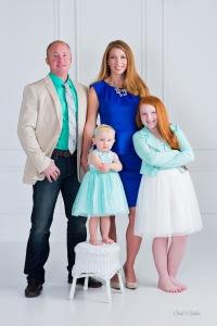 Family Portrait by Cloud 9